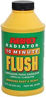 ABRO AB-505 Radiator Flush Cleaner