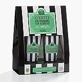 La Albufera - Aceite de germen de arroz + Exfoliante (aceite 30ml + exfoliante 50ml) - Pack compuesto por aceite de germen de arroz y crema facial hidratante y nutritiva