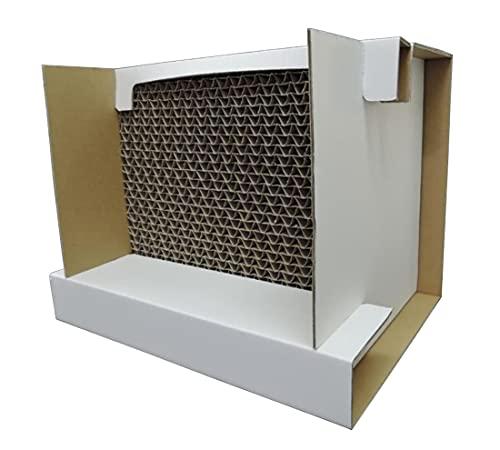 ビーバーコーポレーション 塗装ボックス フィルター3枚セット 塗装用具 BELO002