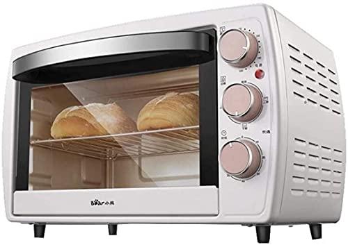 Forno elettrico Home Mini forno torta pane multifunzione completamente automatica 20L microonde combinati
