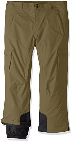 Columbia Men's Ridge 2 Run II Pants