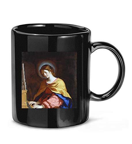 St #Cecilia Kaffeebecher Teetassen