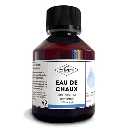 Eau de chaux - MyCosmetik - 500 ml