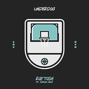 Underdog (feat. Aaron Cole)