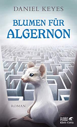 Buchseite und Rezensionen zu 'Blumen für Algernon: Roman' von Daniel Keyes