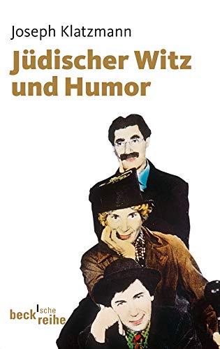 Jüdischer Witz und Humor