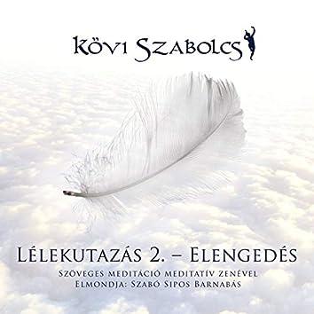 Lélekutazás 2. Elengedés (feat. Szabó Sipos Barnabás) [Szöveges meditáció zenével, elmondja: szabó sipos barnabás]