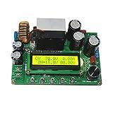 KKmoon MPPT Boost Buck Konverter 800W 10-65V bis 12-120V Digitales LCD Display Automatisches Step Up...
