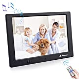 Powerextra Digital Photo Frame HD Video Frame (10 Inch)