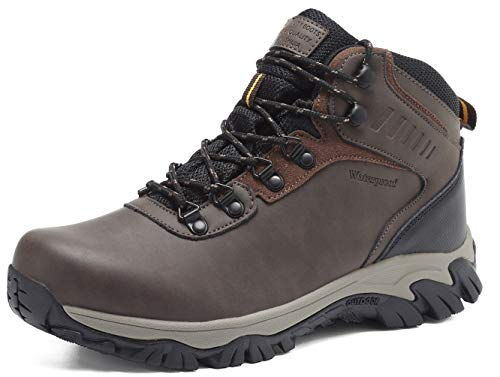 Waterproof Snow Boots Hiking Boot