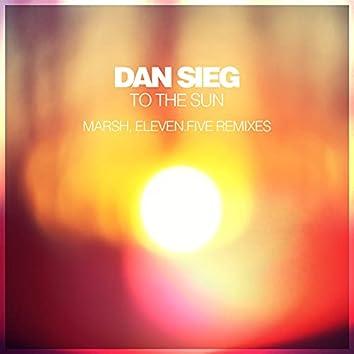 To The Sun (Remixes)