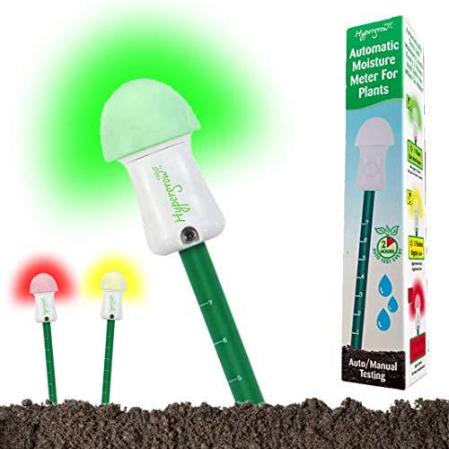 HyperGrow B07WZRWHL1 Soil Moisture Meter