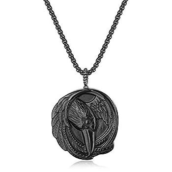 Best raven necklaces Reviews