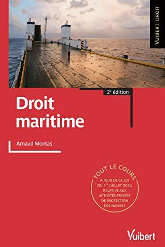 Droit maritime - Tout le cours