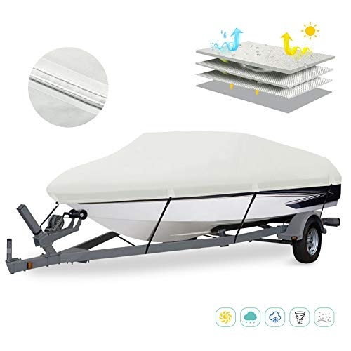 Best waterproof boat cover