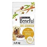 Purina Beneful - Comida Seca para Perros, tierna y Deliciosa