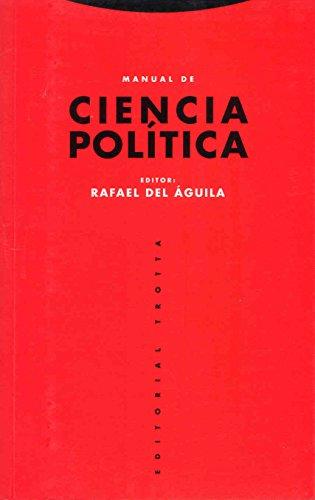 Manual De Ciencia Política (Estructuras y Procesos. Ciencias Sociales)