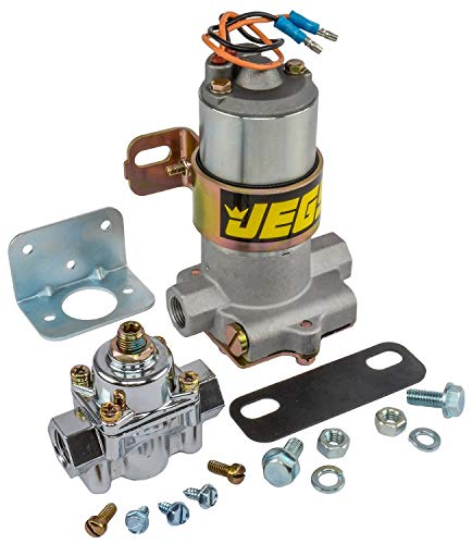 JEGS 15914 Electric Fuel Pump