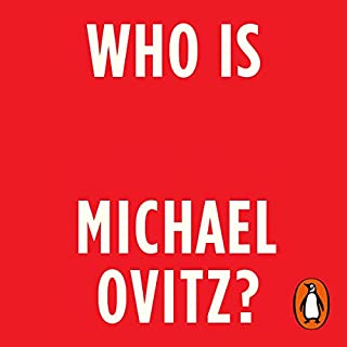 Who Is Michael Ovitz? cover art