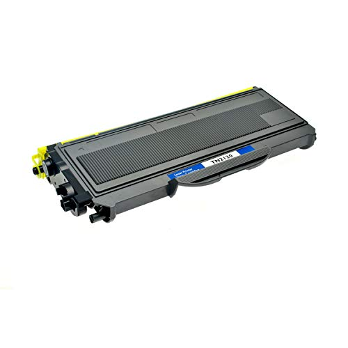Logic-Seek Toner kompatibel für Brother TN-2110 DCP-7030 7040 7045 N HL-2140 2150 2170 N NR W WR MFC-7320 7340 7440 7840 W N