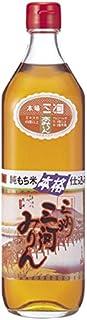 角谷文治郎商店 三州三河みりん 純もち米仕込 700ml×2本