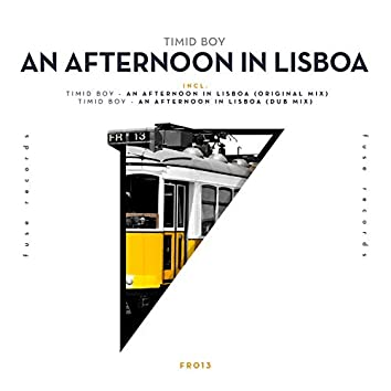 An Afternoon in Lisboa