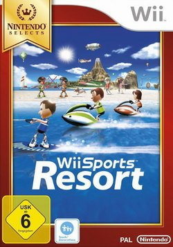 Sports Resort Wii