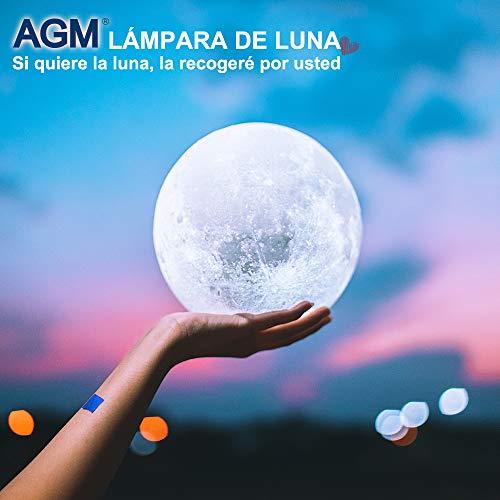 AGM Iluminación de ambiente