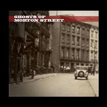 Ghosts of Morton Street (feat. Paul Carbonara)