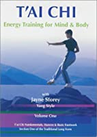 T'Ai Chi: Energy Training for Mind & Body 1 [DVD]