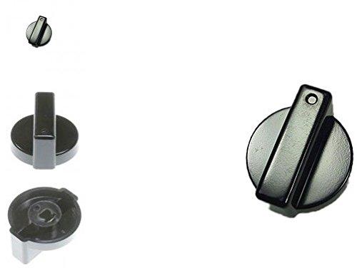 Candy–Gamepad grifos Gas para mesa de horno Candy–bvmpièces