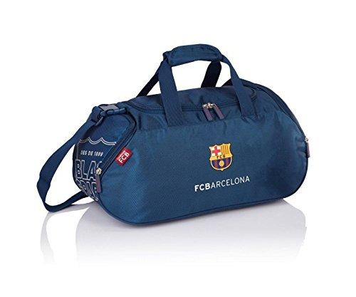 FC Barcelona Sporttasche FCB-150 48x24x28cm