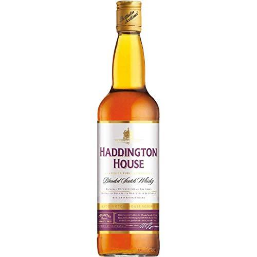 ハディントン・ハウス スコッチウィスキー [ ウイスキー イギリス 700ml ]