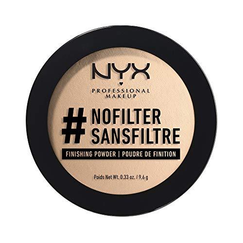 Maquillaje En Polvo Maja marca NYX PROFESSIONAL MAKEUP
