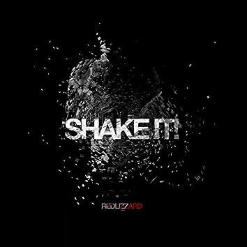 Shake It (Radio Edit) [Beau Hill Mix]