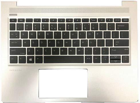 Sparepart: HP Top Cover W/Kb Cp Turk L44548-141, Housing base +, L44548-141 (L44548-141, Housing base + keyboard, Turkish, HP, ProBook 430 G6)