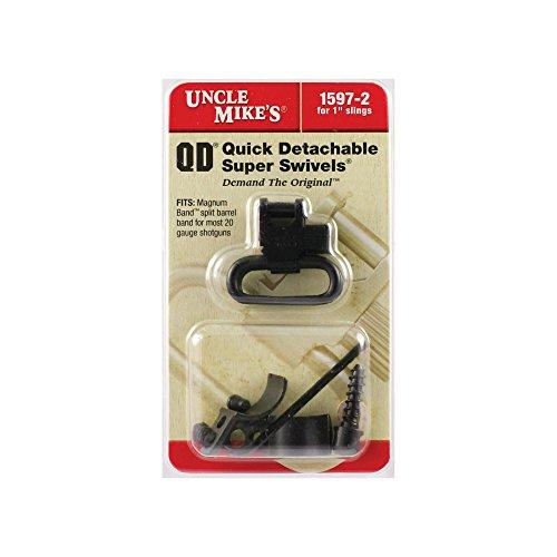 UNCLE MIKE'S Soportes para armas de caza