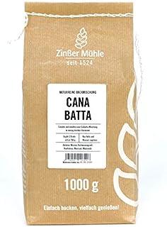 Canabatta Backmischung 1000 g