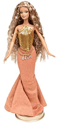Barbie Diva Collection All That Glitters Sublime Diva Collector Edition Doll (2002) by Mattel