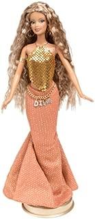 barbie diva collection