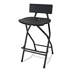 Folding Chair For Big & Tall