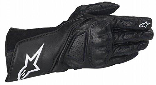 Guantes deportivos Alpinestars SP-8 negro XXXL