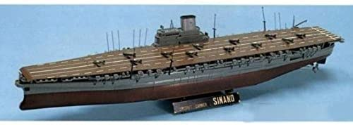 1 250 Aircraft carrier Shinano (Plastic model)