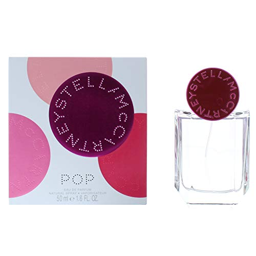 Stella McCartney Pop Eau de Parfum Spray für Sie, 50 ml