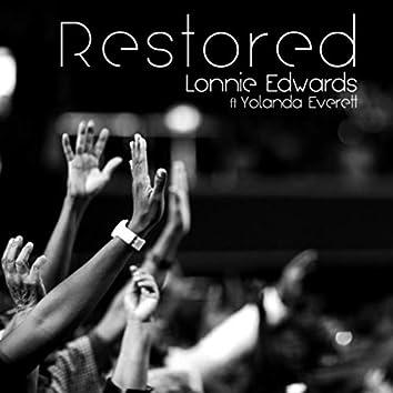 Restored (feat. Yolanda Everett)
