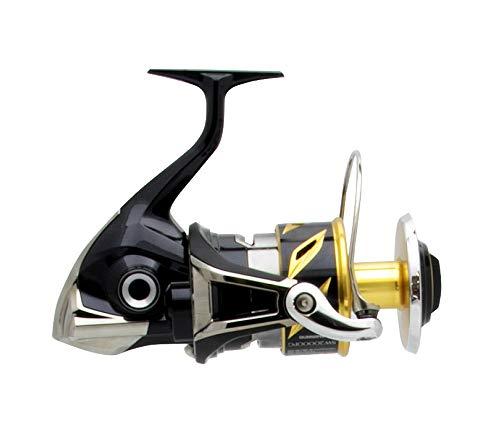 Shimano Stella Sw C Saltwater Spinning Reels, STLSW14000XGC