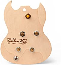 Golden Age Pre-wired Harness for Gibson SG