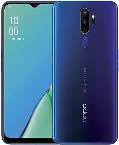 SIMフリー OPPO A5 2020 Blue CPH1943 (楽天モバイル版)