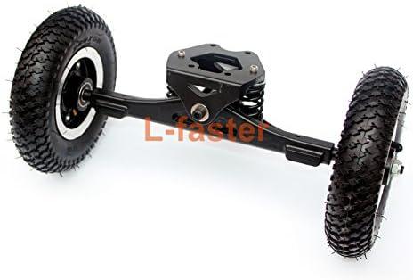 8 wheel longboard _image1