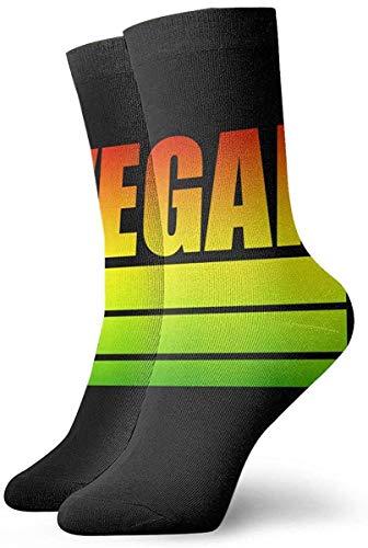 Crew Socks,Compression Socks,Casual Socks,Athletic/Sport Sock,Vegan Moisture Control Running Socks Durable Breathable Training Socks
